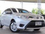 2016 Toyota VIOS 1.5 J รถเก๋ง 4 ประตู