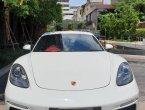 🔥รีบจองด่วนรุ่นนี้ขายไวมาก🔥 กลิ่นใหม่มากๆไม่ต่างกับรถใหม่ Porsche Cayman 718 ปี18 fulloption
