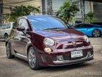 Fiat 695 maserati edizione (convertible) ปี 2014