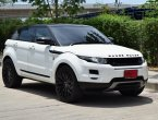 💡💡💡 Land Rover Range Rover 2.2 Evoque SD4 2013