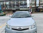 2012 Toyota CAMRY 2.4 Hybrid Extremo EV/Hybrid