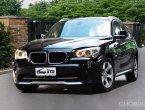 BMW X1 SDrive 1.8 i รถสวยสภาพดี น่าใช้ 🎯 Warranty 2 ปี ฟรีค่าแรงและอะไหล่ (Option)