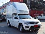 2015 Mitsubishi TRITON 2.4 CNG