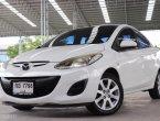 2011 Mazda 2 1.5 Elegance Groove รถเก๋ง 4 ประตู