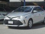 ขายรถมือสอง 2017 Toyota Vios 1.5 (ปี 13-17) E Sedan AT
