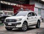 {พบชนหนัก ยินดีซื้อคืน} 2017 Ford RANGER 3.2 WildTrak 4WD