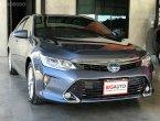 2016 Toyota Camry 2.5 Premium Hybrid Sedan AT (B5561)