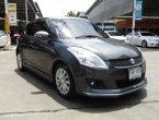 ขายรถ 2015 Suzuki Swift 1.2 GLX รถเก๋ง 5 ประตู