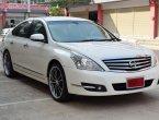 🚩 Nissan Teana 2.0 200 XL 2010