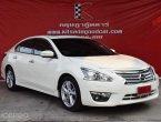 🚩 Nissan Teana 2.5 XV  2014