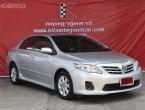 🚩 Toyota Corolla Altis 1.6  G 2013