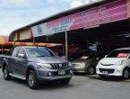 ขายรถมือสอง 2017 Mitsubishi Triton 2.4 DOUBLE CAB (ปี 14-19) GLS-Limited Plus Pickup MT