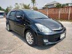 ขายรถมือสอง 2007 Toyota Wish 2.0 (ปี 03-10) Q Wagon AT