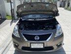 2013 Nissan Almera 1.2 VL รถเก๋ง 4 ประตู