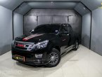 ISUZU DMAX X-SERIES 2.5 VGS Z DDI SUPPER DAYLIGHT 2015