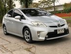 2012 Toyota Prius 1.8 Hybrid รถเก๋ง 5 ประตู