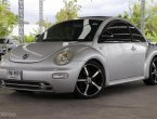 VOLKSWAGEN NEW BEETLE AT 2002