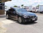 2015  BMW ACTIVE HYBRID5 สีดำ