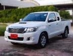 2015 Toyota HILUX VIGO D4D รถกระบะ