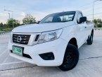 Nissan NP 300 Navara 2.5 MT VGS turbo ปี 2016