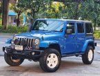 2015 Jeep Wrangler Unlimited V6 SUV