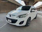 2011 Mazda2 1.5 Elegance Grooveรถพร้อมใช้ เครื่องยนต์,เกียร์,ช่วงล่างสมบูรณ์ แอร์ฉ่ำ รถขับดี
