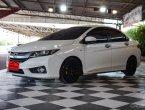 2014 Honda CITY 1.5 S i-DSi รถเก๋ง 4 ประตู