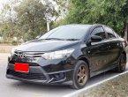 2014 Toyota VIOS 1.5 E
