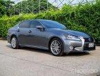 ขายรถ  Lexus GS300 3.0 ปี2015  รถเก๋ง 4 ประตู