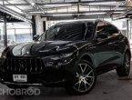 2018 Maserati Levante 3.0 H 4WD SUV