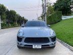 2015 Porsche Macan GTS รถเก๋ง 4 ประตู