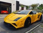 Lamborghini Gallardo LP560-4 ตัวฉลอง 50th แท้ ปี 2013