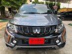 2018 Mitsubishi TRITON 2.4 Plus ATHLETE รถกระบะ