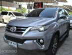 2016 Toyota Fortuner 2.8 V 4WD SUV  TOP รถสวยมาก