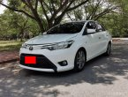 2014 Toyota VIOS 1.5 J