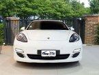 Porsche Panamera S Hybrid 3.0 V6 สปอร์ตซาลูนสมรรถนะสูง 0-100 เพียง 6 วิ ขับสนุกตามแบบฉบับรถสอปร์ต แต่ประหยัดสุดๆ