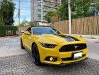 🔥รีบจองให้ทัน🔥มาเท่าไหร่ก็หมด Ford Mustang 2.3 ecoboost เปิดประทุน ปี 2017