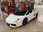 2011 Lamborghini GALLARDO 5.2 LP560-4 รถเก๋ง 2 ประตู