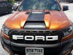 2017 Ford RANGER 2.2 Hi-Rider WildTrak รถกระบะ