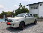 2012 Toyota Hilux Vigo 2.5 Double Cab E Prerunner VN Turbo