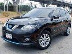 2016 Nissan X-Trail 2.0 S Hybrid SUV รถมือเดียวป้ายแดงออกห้าง
