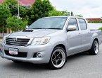 2015 Toyota Hilux Vigo 2.5 G รถกระบะ หาไม่ได้อีกแล้วสภาพนี้ มือเดียวป้ายแดง