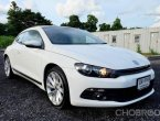 Volkswagen Scirocco 2.0T DSG 6Speeds ปี 2010 รถศูนย์ VW Thailand Fulloption