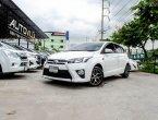 ขายรถ Toyota YARIS 1.2 E ปี2014 รถเก๋ง 5 ประตู