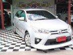 ขายรถ Toyota YARIS 1.2 G ปี2014  P63/22