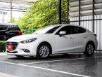 2017 Mazda 3 2.0 C รถเก๋ง 4 ประตู