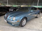 ขายรถ 2012 Jaguar S-Type 3.0 รถเก๋ง 4 ประตู