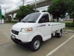 Suzuki Carry 1.6 รถกระบะ