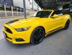 🔥รีบจองให้ทัน🔥 Ford Mustang 2.3 ecoboost เปิดประทุน ปี 2017 ไมล์แท้