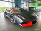 ขายรถ Lamborghini Superleggela Edizone Tecnica 5.2 6Speed YEAR 2015